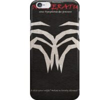 Nosferatu iPhone Case/Skin