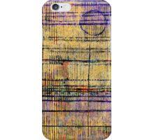 Linea Landscape iPhone Case/Skin