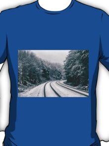 Snowy Travel T-Shirt