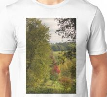 Autumn Surrey` Unisex T-Shirt