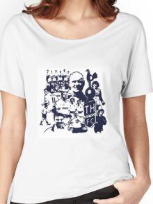 Bill Nicholson - Legacy Women's Relaxed Fit T-Shirt