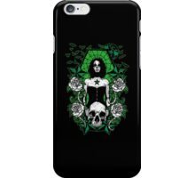 Counting iPhone Case/Skin