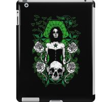 Counting iPad Case/Skin