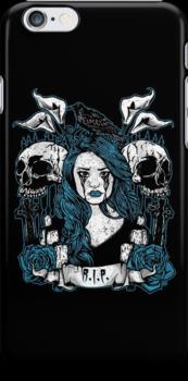 R.I.P. by SJ-Graphics
