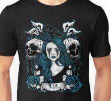 R.I.P. Unisex T-Shirt