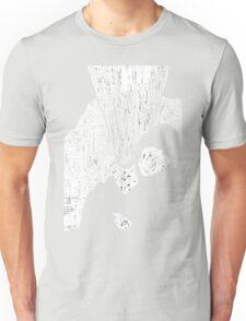 My Nigel by Allie Hartley  Unisex T-Shirt