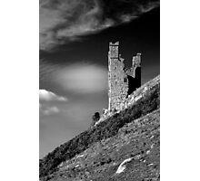Lilburn Tower Photographic Print