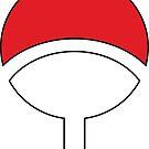Uchiha Clan Logo by Hema-Sama