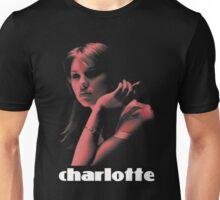 LOST IN TRANSLATION-CHARLOTTE- Unisex T-Shirt