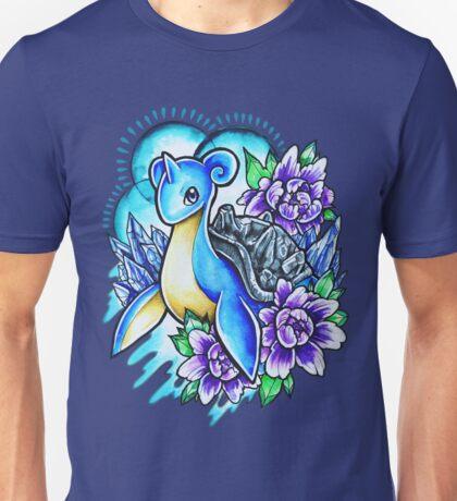 Lapras Unisex T-Shirt