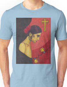 Surfer Rosa (Luxemburg) Unisex T-Shirt