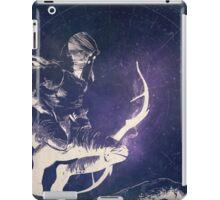 Void's Bow iPad Case/Skin