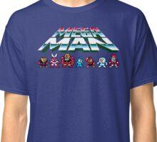 Mega Man (NES) Classic T-Shirt