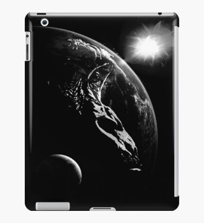YOUR TRUE NATURE IS PURE CONSCIOUSNESS iPad Case/Skin