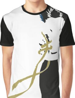 hiei Graphic T-Shirt