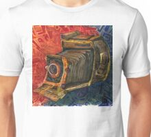 Camera-02 Unisex T-Shirt