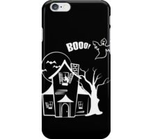 Nightmare House iPhone Case/Skin