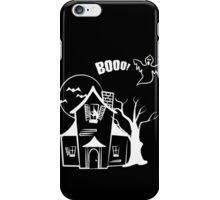 Nightmare House iPhone Case/Skin