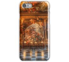 Hall of painting- Greenwich iPhone Case/Skin