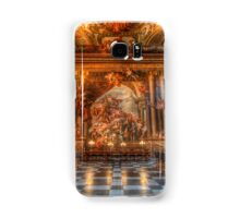 Hall of painting- Greenwich Samsung Galaxy Case/Skin