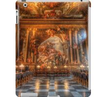 Hall of painting- Greenwich iPad Case/Skin