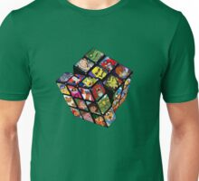 80s Cartoons Unisex T-Shirt