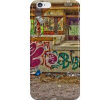 Camp 30 iPhone Case/Skin