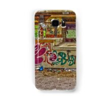 Camp 30 Samsung Galaxy Case/Skin