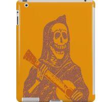 Halloween Minstrell iPad Case/Skin
