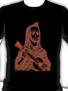 Halloween Minstrell T-Shirt