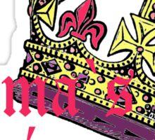 KARMAS PRINCESS Sticker