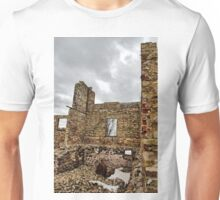 Rooms with Sky Views Unisex T-Shirt