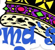 KARMAS PRINCE Sticker