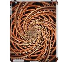 Abstract - Spiral - Mental roller coaster iPad Case/Skin