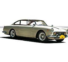 1967 Ferrari GTB4 'Studio' by DaveKoontz
