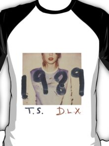 Taylor Swift - 1989 T-Shirt