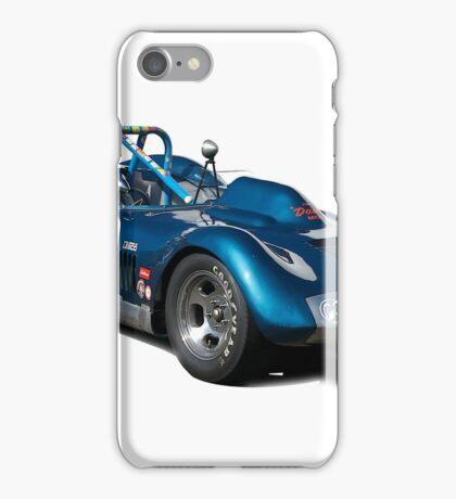 1962 Dailu MKII iPhone Case/Skin