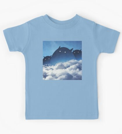 Beyond the Clouds Kids Clothes