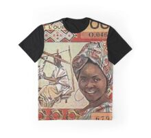Dialing for Dollars Graphic T-Shirt