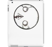 Circle of Inner Precision iPad Case/Skin