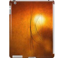 Kiss of light iPad Case/Skin