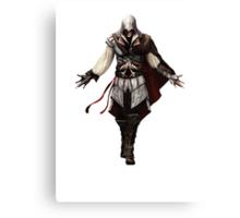 AC Ezio Canvas Print