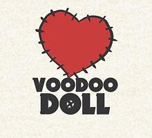 VIXX - voodoo doll heart Hoodie