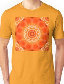Feather Mandala 6 Unisex T-Shirt