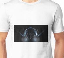 Insectoid Eyes Unisex T-Shirt