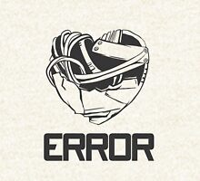 VIXX - ERROR heart Hoodie