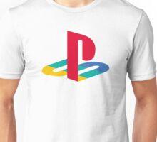 PLAYSTATION 2.0 Unisex T-Shirt