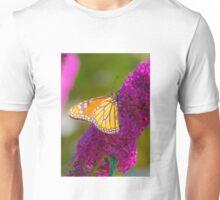 Butterfly Bush  Unisex T-Shirt