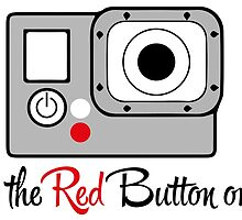 The Red Button by benenen