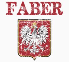 Faber Surname Polish by surnames